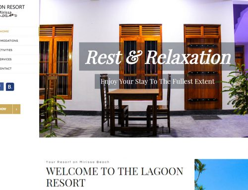 Lagoon Resort