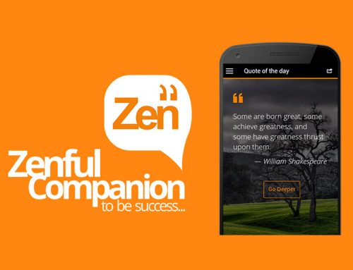 Zen Companion